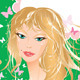 Blonde Girl Beautiful Face - GraphicRiver Item for Sale