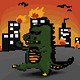 Monster - GraphicRiver Item for Sale
