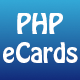 கருமபீடம் மற்றும் நிர்வாகம், குழு உடன் PHP - eCards - விற்பனை WorldWideScripts.net பொருள்