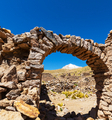 Ruins in Bolivia - PhotoDune Item for Sale