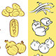 Vegetables - GraphicRiver Item for Sale