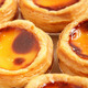 delicious portuguese egg tart - PhotoDune Item for Sale