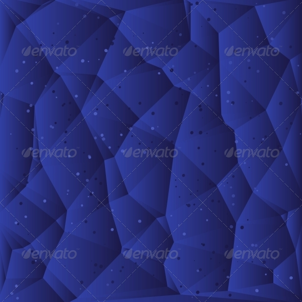 GraphicRiver Abstract Blue Background 4715277