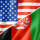 USA and Afghanistan flag - PhotoDune Item for Sale
