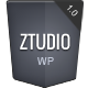 Ztudio - Responsive Portfolio / Blog