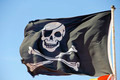 pirate flag - PhotoDune Item for Sale