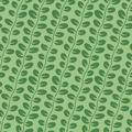 Seamless Leaf Pattern - PhotoDune Item for Sale