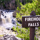 Firehole Falls, Yellowstone - PhotoDune Item for Sale
