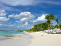 Caribbean Beach in Santo Domingo - PhotoDune Item for Sale