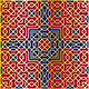 Arabesque Seamless Pattern - GraphicRiver Item for Sale