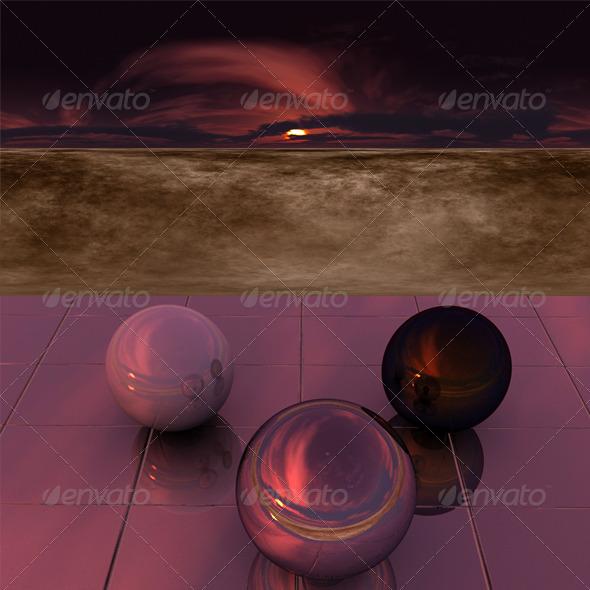 3DOcean Desert 31 4719081