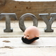 Toy with moustaches - PhotoDune Item for Sale