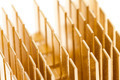 Pattern of copper computer cooling radiator - PhotoDune Item for Sale