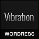 Vibration - Responsive Music & Events Theme - ThemeForest Item for Sale