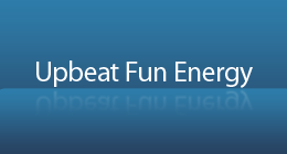 Upbeat / Fun Energy