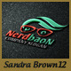Nerd Baon Logo Templates - GraphicRiver Item for Sale