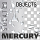 Mercury (Liquid Metal) on Transparent Backgrounds - GraphicRiver Item for Sale