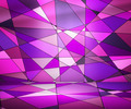 Pink Spotlight Abstract Background - PhotoDune Item for Sale