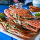 delicious steamed crab - PhotoDune Item for Sale
