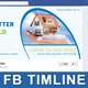 Real Estate Business FB Timeline Covers Pack v1 - GraphicRiver Item for Sale