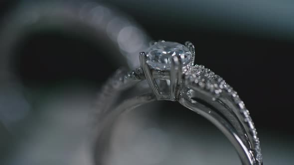 Videohive diamond wedding