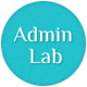 Admin Lab - Responsive Admin Dashboard Template - ThemeForest Item for Sale