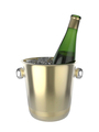 Ice bucket with bottle of wine - PhotoDune Item for Sale