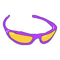 Bright sunglasses - PhotoDune Item for Sale