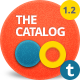 The Catalog Tumblr Theme - ThemeForest Item for Sale