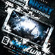 Rock Concert / Party / Festival Flyer / Poster - GraphicRiver Item for Sale