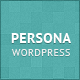 Persona - Responsive AJAX Blog and Portfolio Theme - ThemeForest Item for Sale
