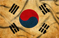 South Korea waving flag - PhotoDune Item for Sale