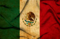 Mexico waving flag - PhotoDune Item for Sale