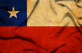 Chile waving flag - PhotoDune Item for Sale