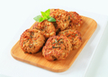 Vegetable patties - PhotoDune Item for Sale
