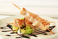 Chicken skewers - PhotoDune Item for Sale