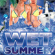 Wet Summer - GraphicRiver Item for Sale