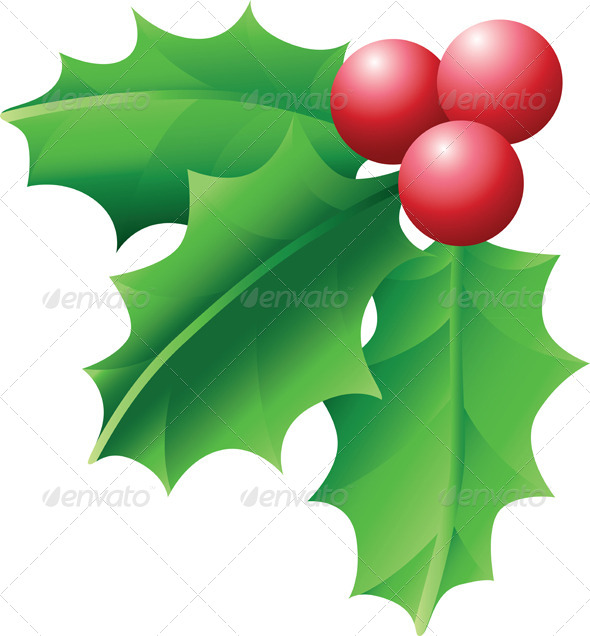 GraphicRiver Holly 4728596