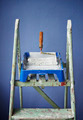 ladder, paint can and paint roller - PhotoDune Item for Sale