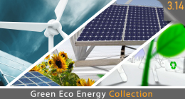 Green Eco Energy