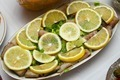 Herring with lemon - PhotoDune Item for Sale