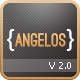 Angelos - Responsive Email Template - ThemeForest Item for Sale