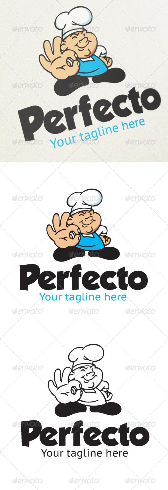 GraphicRiver Perfecto 4706182