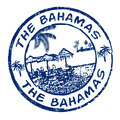 The Bahamas stamp - PhotoDune Item for Sale