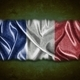Vintage France flag. - PhotoDune Item for Sale