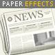 Natural Old Paper (Lightroom Presets) - GraphicRiver Item for Sale