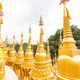 Pagoda in Wat-Sawangboon - PhotoDune Item for Sale