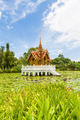 Thai temple on the water - PhotoDune Item for Sale