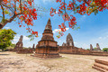 Wat Phra Sri Rattana Mahathat Historical park - PhotoDune Item for Sale