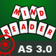 Mind Reader - ActiveDen Item for Sale